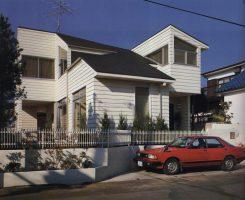新松戸の家