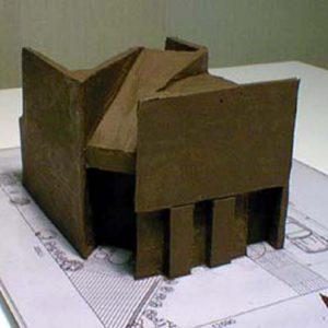 大田原の家
