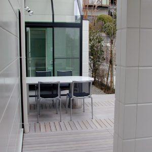弘法の松の家