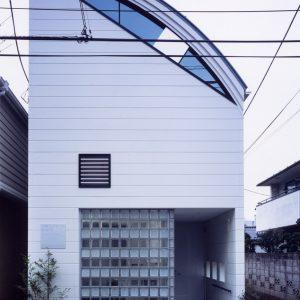 関町東の家