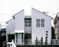 アンダンテの家